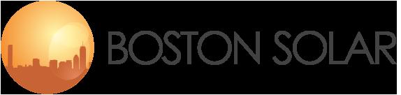 Boston Solar Logo