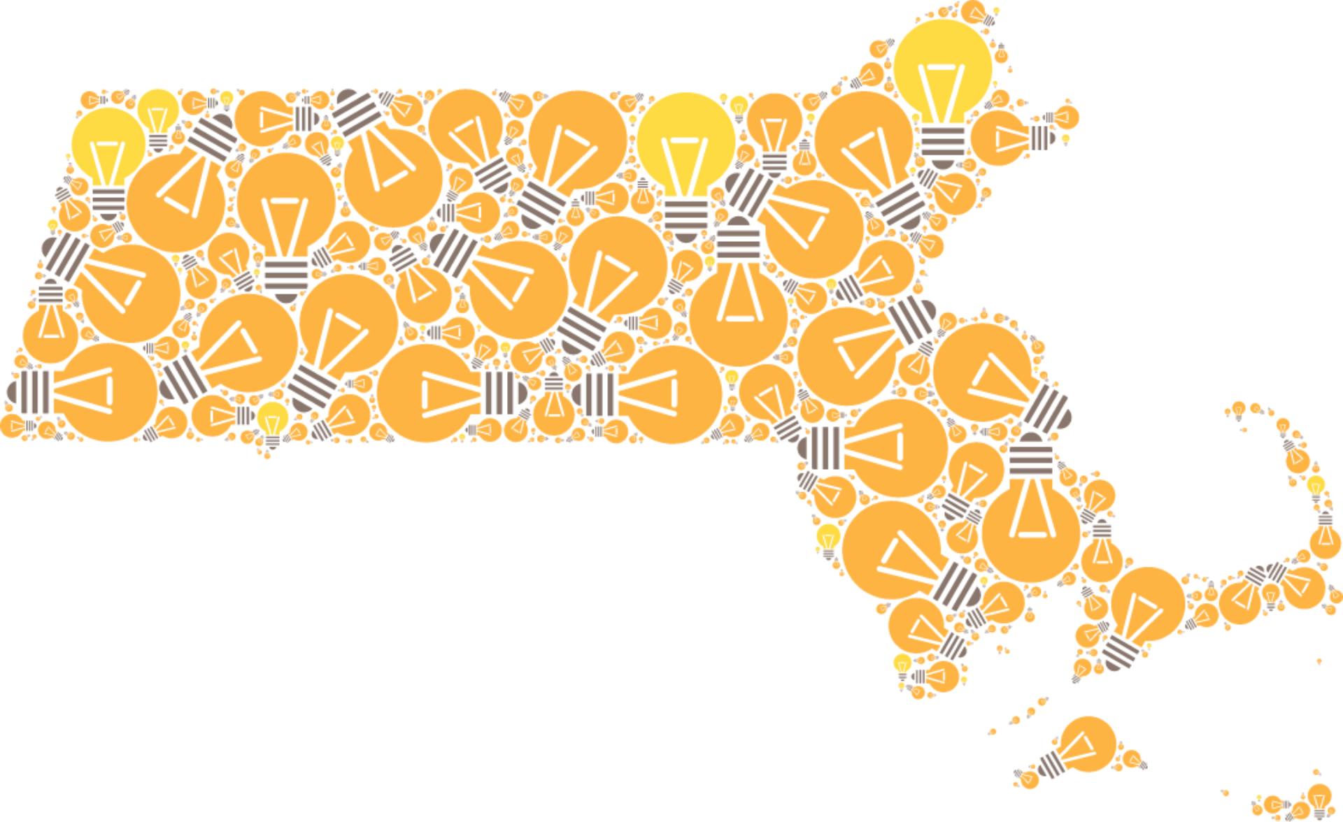 MA Energy Map