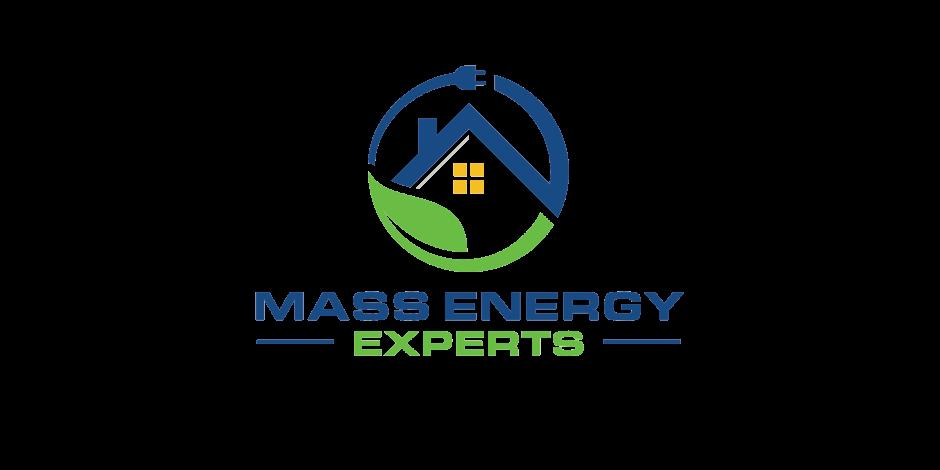Mass Energy Experts hero logo