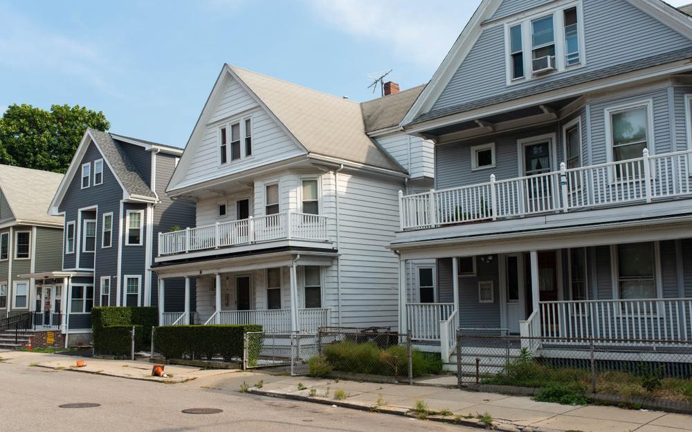 Rental properties in Massachusetts