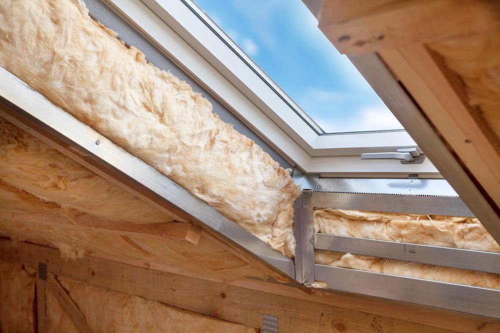 insulation in attic